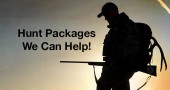 Hunt Package Choices